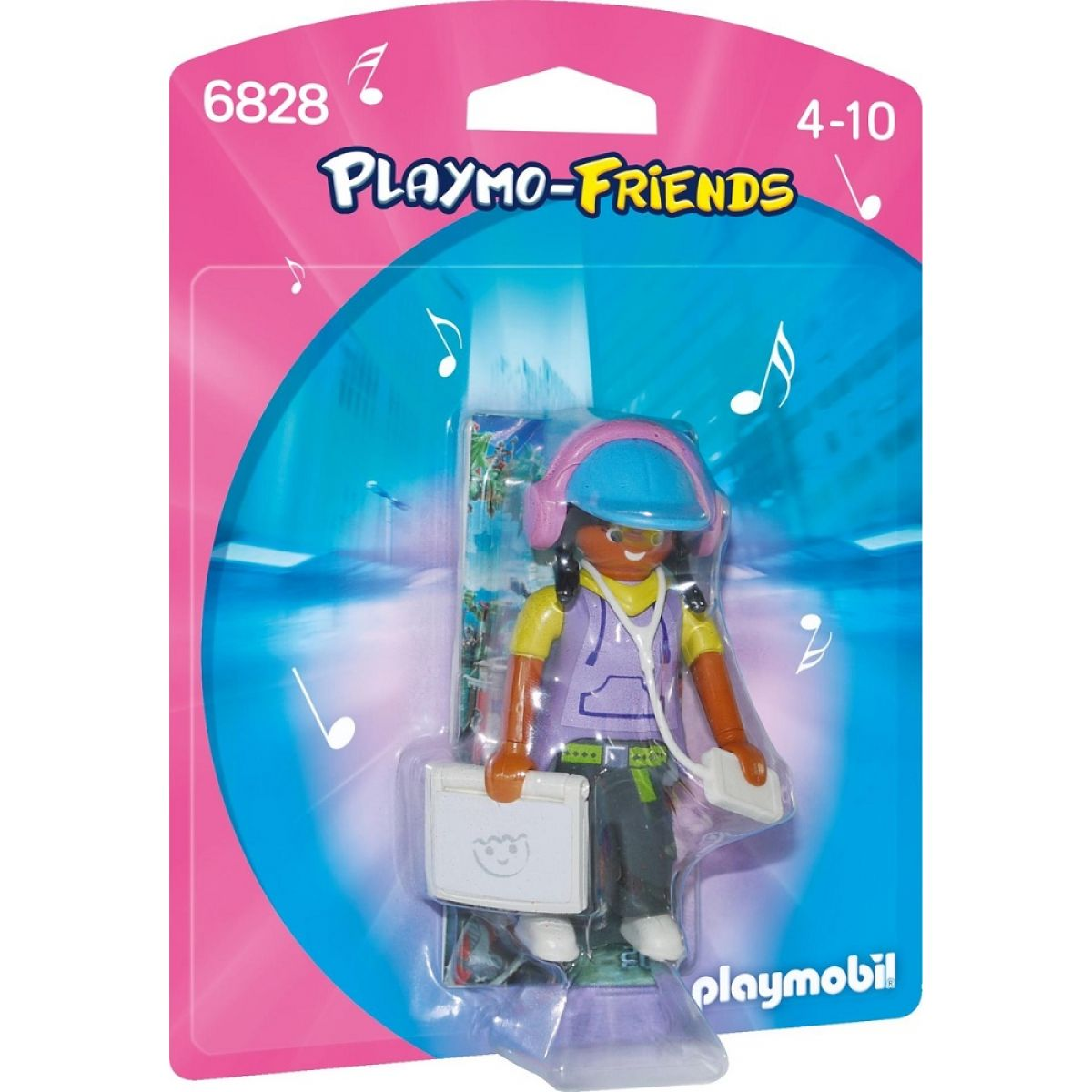 Playmobil 6828 Teenagerka