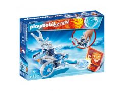 Playmobil 6832 Frosty s odpalovačem