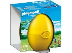 Playmobil 6839 Velikonoční vejce Slackline