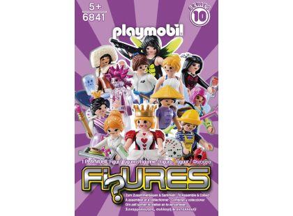Playmobil 6841 Figurky pro dívky série 10