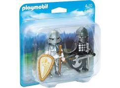 Playmobil 6847 Souboj rytířů