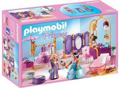 Playmobil 6850 Salón krásy a šatna