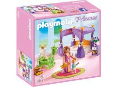 Playmobil 6851 Královská ložnice s nebesy