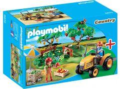 Playmobil 6870 StarterSet Sklizeň ovoce
