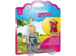 Playmobil 6883 Fashion Girl Fifties