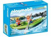Playmobil 6892 Raft na divokou vodu