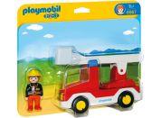Playmobil 6967 Hasičské auto