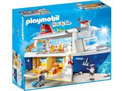 Playmobil 6978 Výletní loď