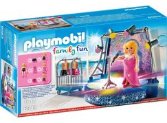 Playmobil 6983 Disco show
