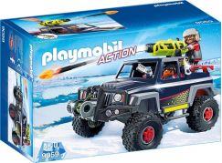 Playmobil 9059 Vozidlo ledních pirátů