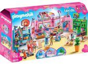 Playmobil 9078 Nákupní centrum
