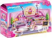 Playmobil 9080 Kavárna Cupcake