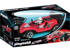Playmobil 9090 RC-Rocket-Racer