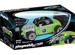 Playmobil 9091 RC-Rock and Roll-Racer