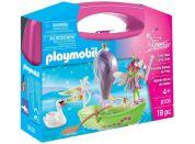 Playmobil 9105 Přenosný box Víla na loďce