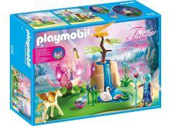 Playmobil 9135 Mystical Fairy Glen