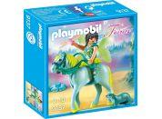 Playmobil 9137 Vodní víla a kůň Aquarius