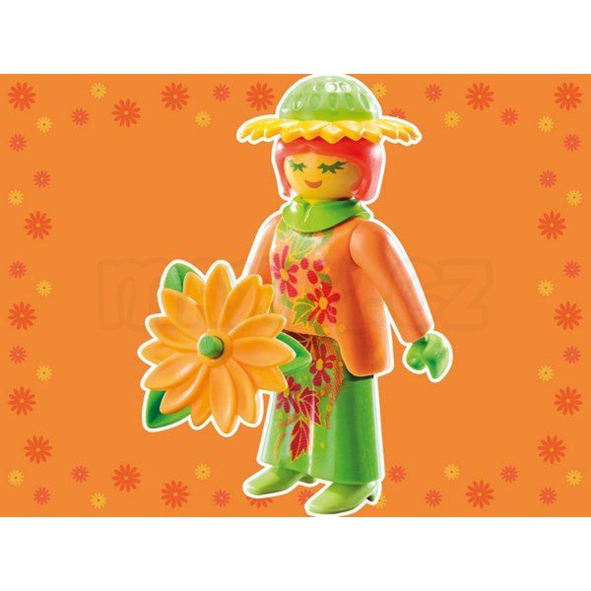 ... Playmobil 9147 Figurky pro dívky série 11 7. +3 dalších 4056a3dfdd