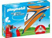 Playmobil 9205 Rogalista Lucas