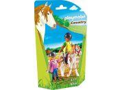 Playmobil 9258 Učitelka jízdy na koni