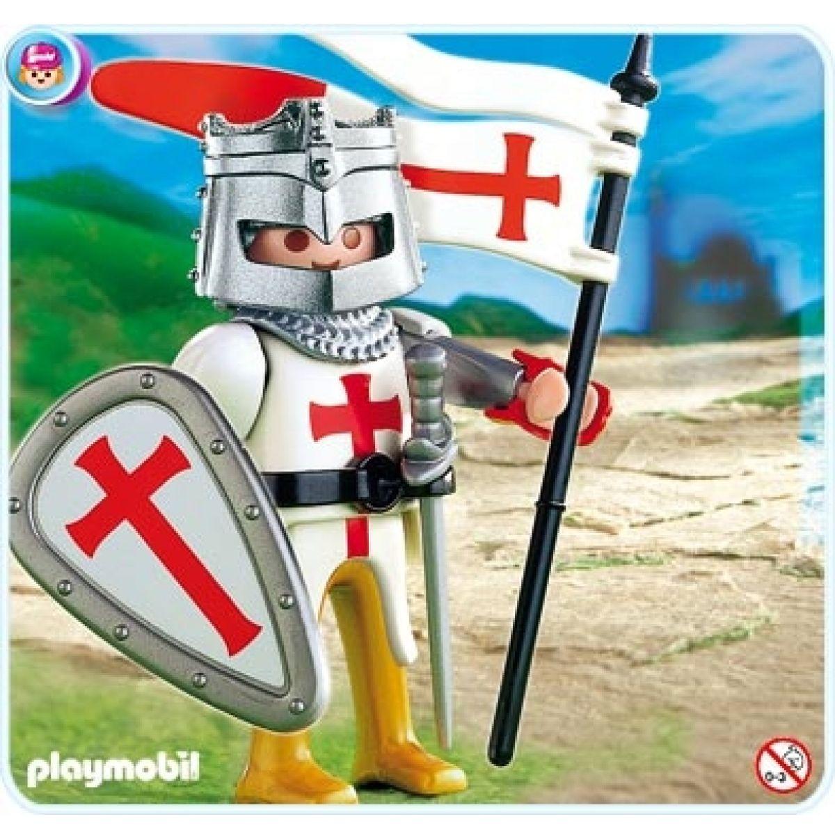 Playmobil Královský rytíř