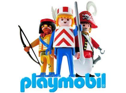 Playmobil promo figurka zdarma