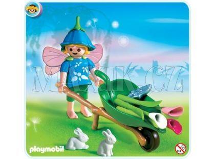 Playmobil Zahradní víla