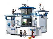 PLAYMOBIL® 6919 Policejní centrála s vězením - Poškozený obal