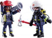 PLAYMOBIL® 70081 Hasiči záchranáři