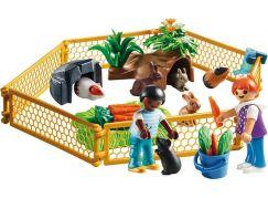 PLAYMOBIL® 70137 Ohrada pro malá zvířátka