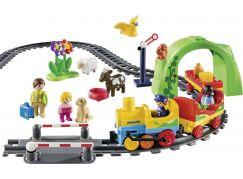 PLAYMOBIL® 70179 Moje první železniční dráha