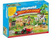 PLAYMOBIL® 70189 Adventní kalendář Farma