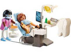 PLAYMOBIL® 70198 Zubní lékařka