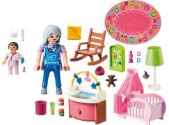 PLAYMOBIL® 70210 Pokoj pro miminko