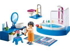 PLAYMOBIL® 70211 Koupelna s vanou