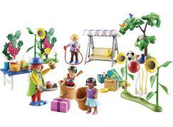 PLAYMOBIL® 70212 Narozeninová oslava s klaunem