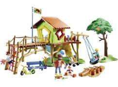 PLAYMOBIL® 70281 Dobrodružné dětské hřiště