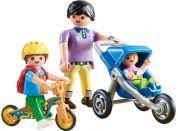 PLAYMOBIL® 70284 Maminka s dětmi