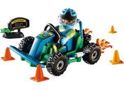PLAYMOBIL® 70292 Dárkový set Motokárový závod