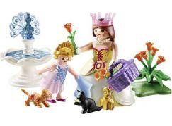 PLAYMOBIL® 70293 Dárkový set Princezna