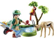 PLAYMOBIL® 70295 Dárkový set Zoo
