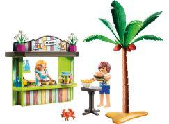 PLAYMOBIL® 70437 Kiosek na pláži
