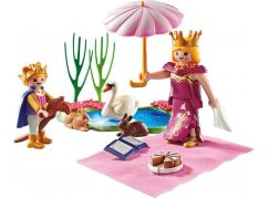 PLAYMOBIL® 70504 Starter Pack Princezna doplňkový set