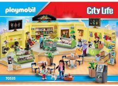 PLAYMOBIL® 70535 Mega Set - Obchodní centrum