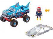 PLAYMOBIL® 70550 Kaskadérská show Monster Truck Shark