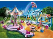 PLAYMOBIL® 70558 Velký zábavní park