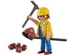 PLAYMOBIL® 70560 Stavební dělník