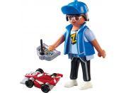 PLAYMOBIL® 70561 Teenager s autem na dálkové ovládání
