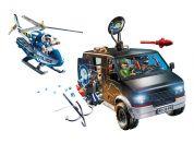 PLAYMOBIL® 70575 Policejní helikoptéra Pronásledování vozidla