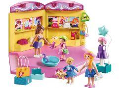 PLAYMOBIL® 70592 Módní butik pro děti